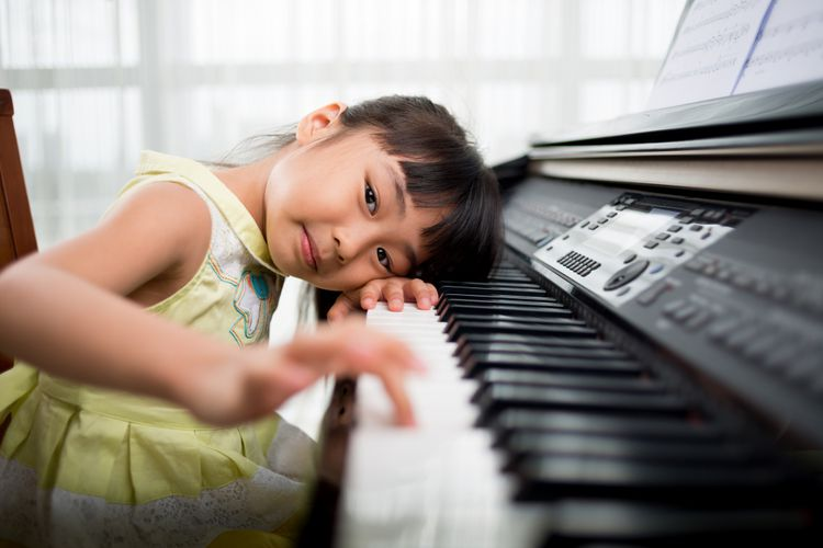 Lima Keterampilan Non Akademik Untuk Anak