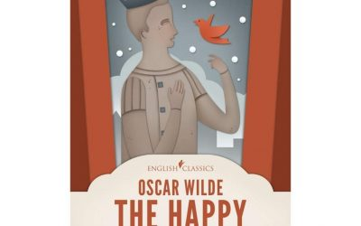 [Review Buku] The Happy Prince and Other Tales