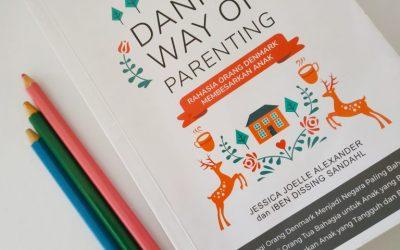 Review Buku The Danish Way of Parenting