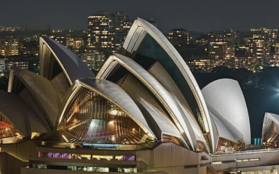 Wisata ke Australia Tanpa Repot Bersama Cheria Holiday